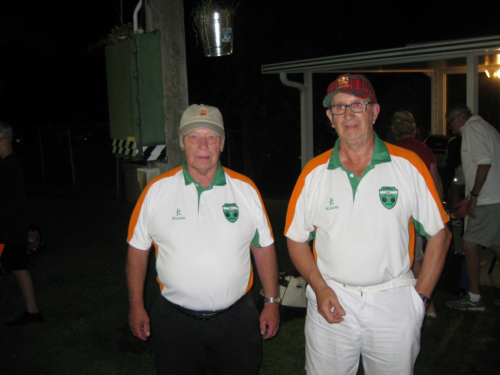 Jim&Sue Roth Tournament Winners -Gerry-Jim